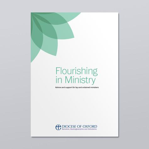 Flourishing in Ministry