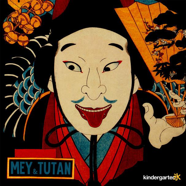 Tutan & Mey : Samurai Night Call