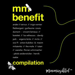 Minimuzikhol Benefit Compilation