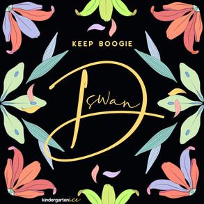 Diana Swan : Keep Boogie