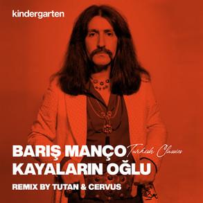 Tutan & Cervus : Turkish Edits