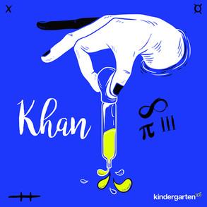 Khan : 3