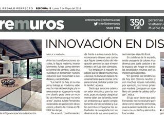 Innovación en diseño