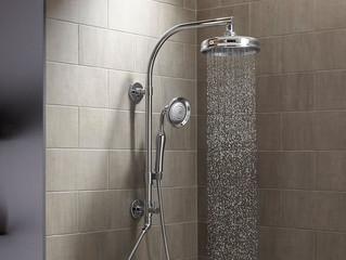 ¿El agua con la que te bañas está libre de cloro y contaminantes?
