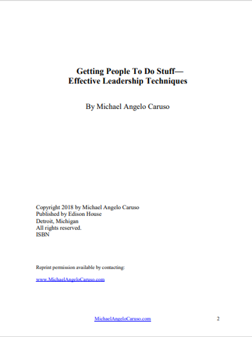 Leader Ebook