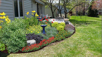 Complete Gardening Services