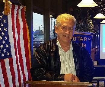 Dennis Wright, Mayor City of Livonia 2015-2019