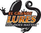 el grande-lures-logo