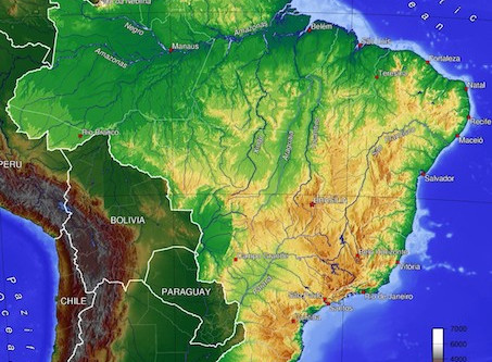 Fishing the Americas Amazon Season To Date Overview and Current Report