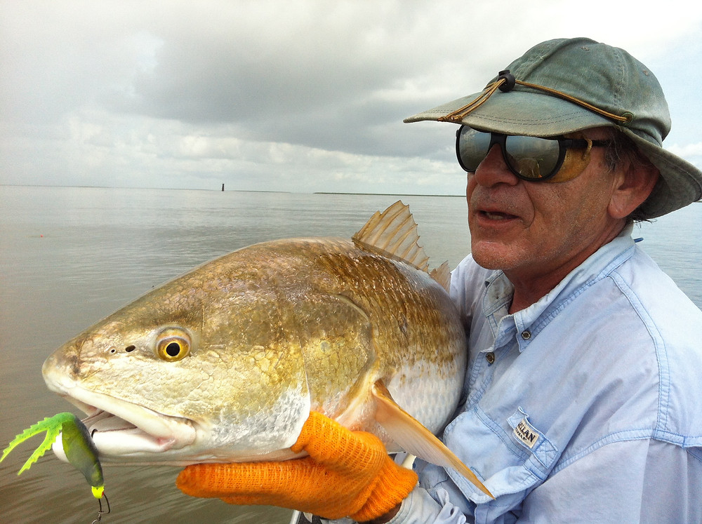 Captain Keith Kennedy - Born To Fish Charters