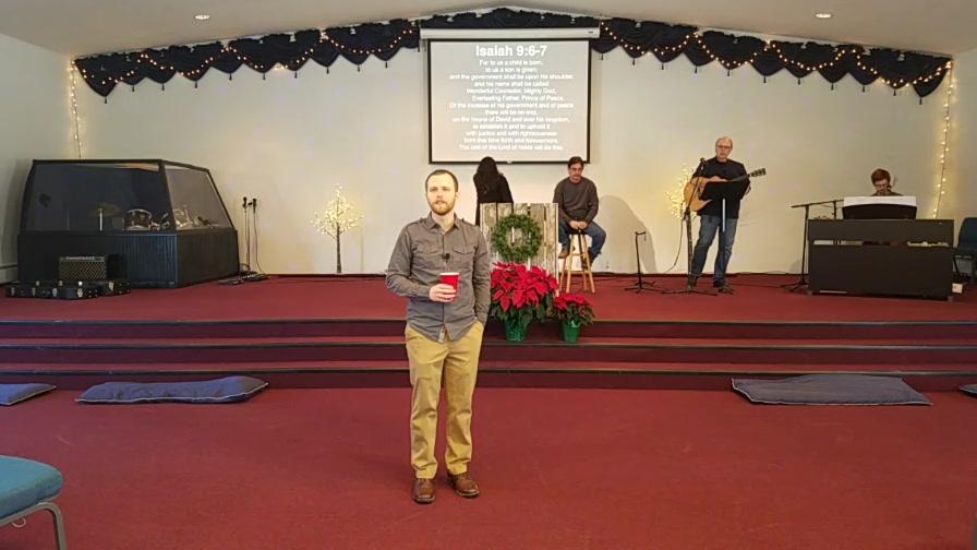 Lake Country Christian Church