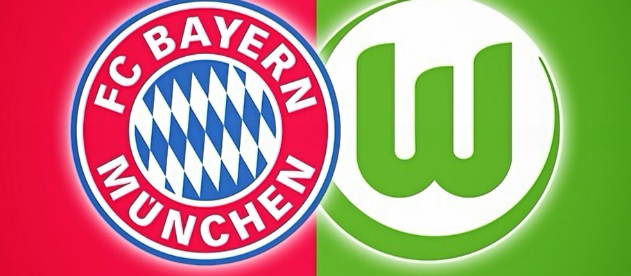 Tactical analysis of FC Bayern Frauen vs VfL Wolfsburg Frauen