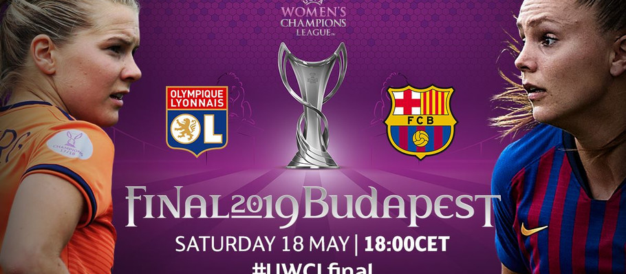 Why FC Barcelona Femeni did not succeed in the 2018/2019 UWCL final?