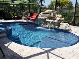 New Pool Construction - Sarasota, Fl