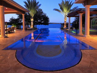 Top 10 Reason To Own a Pool - Pool Builder Sarasota, Fl