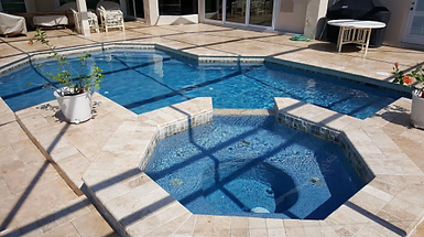 A Swimming Pool Has A Way Of Encouraging Families To Get Together. A Pool  Is Available Virtually Any Time Of The Day As Long As The Weather Is  Cooperating.