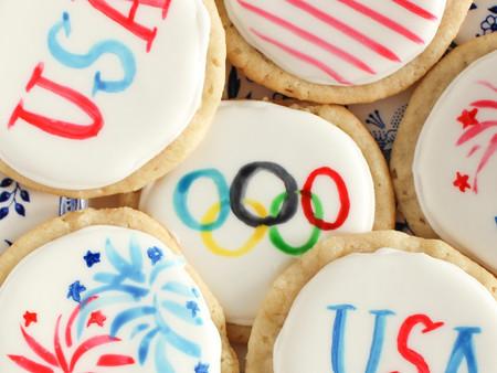 Easy Royal Icing Cookies