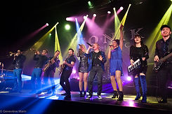 Iconik Experience Orchestra