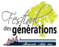 Festival des générations Astra