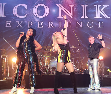 Iconik Disco Experience
