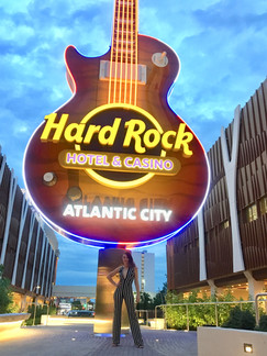 Iconik at the Hard Rock Hotel & Casino
