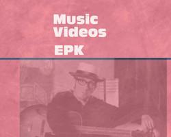 Music Videos/EPK