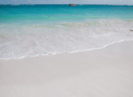 Bon Voyage Punta Cana !