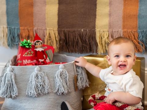 Scandiborn's Christmas Campaign
