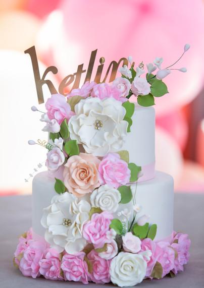 Ketlin's Birthday Brunch Party!!