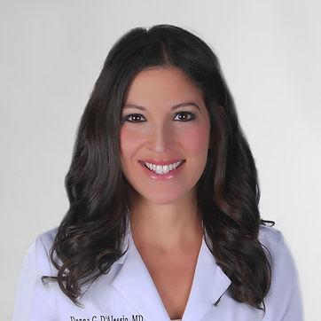 Dr. Donna D'Alessio