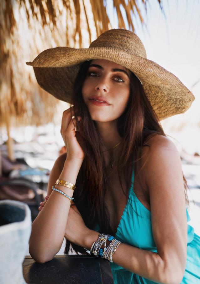 Gabriela Dias in Punta Cana 2019!