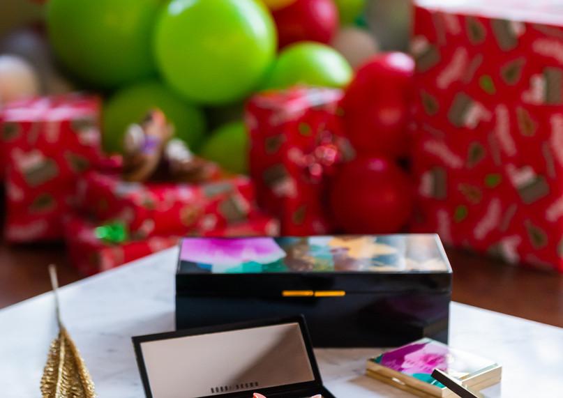 Bobbi Brown Holidays Collection 2020 Collaboration.