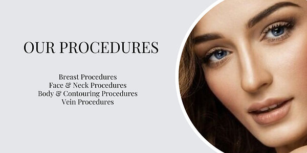 Our Procedures