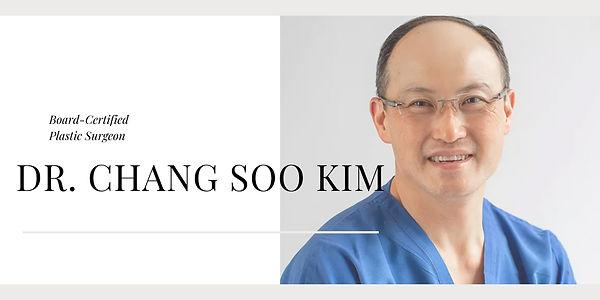 Dr. Chang Soo Kim