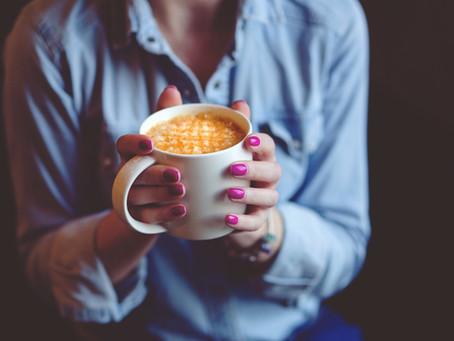 Le golden latte