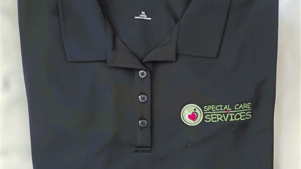 Performance Polo Embroidered