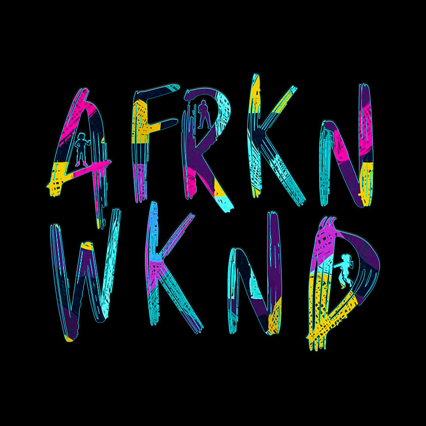 #AFrknWknd: An African Inspired Experience