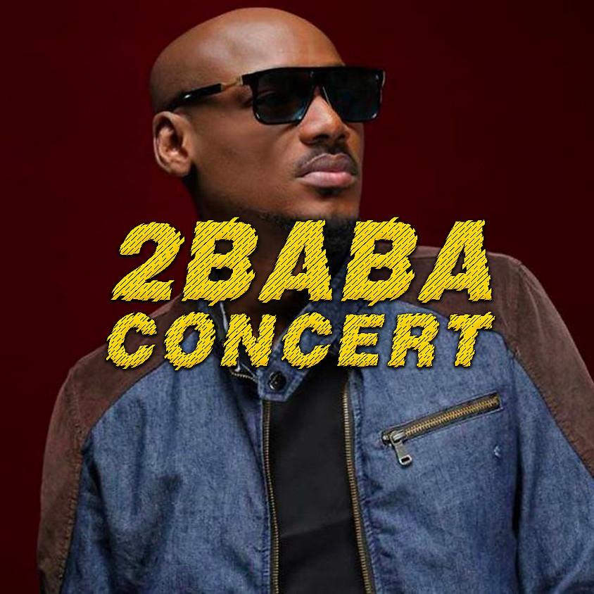 2Baba Live! • At Mezzo Ultra Lounge