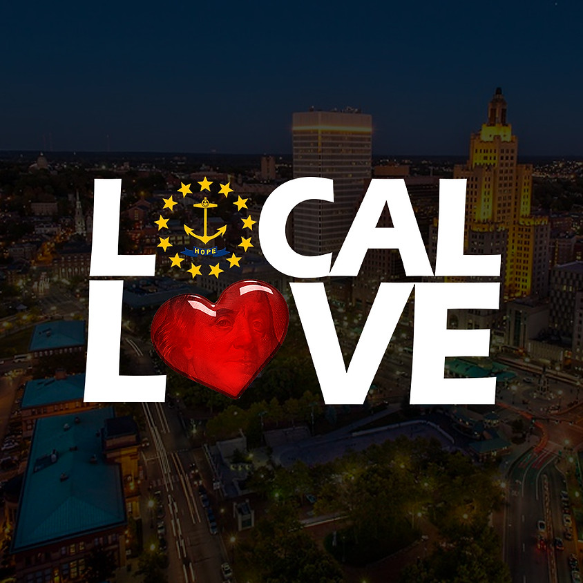 #LocalLove Revue