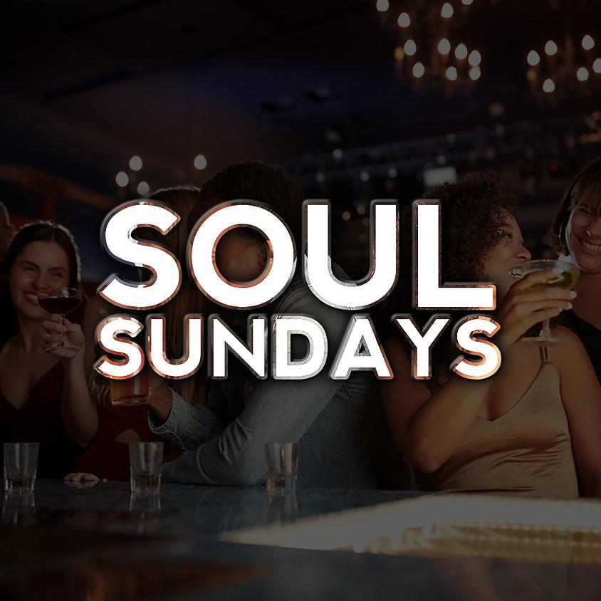 #SoulSundays Starring @DJLefty401