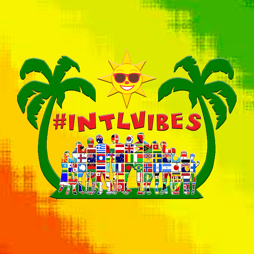 #INTLVibes Day Party