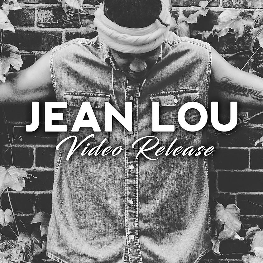 #JeanLouVideoRelease