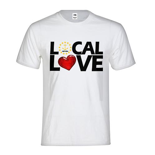 """""""Local Love"""" T-Shirt"""