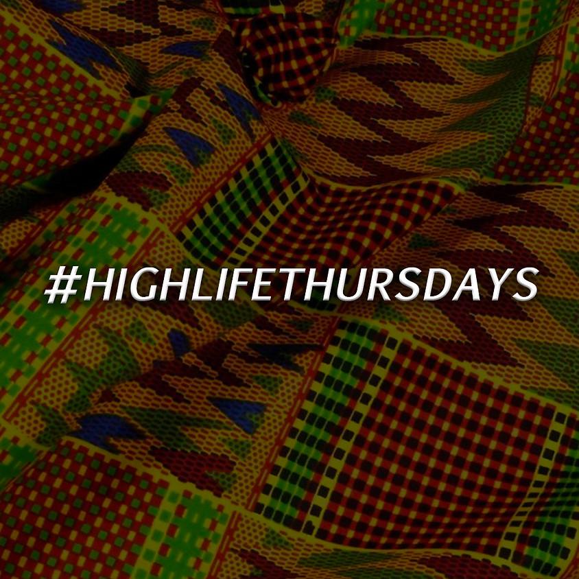 #HighLifeThursdays Starring @DJAGreatness