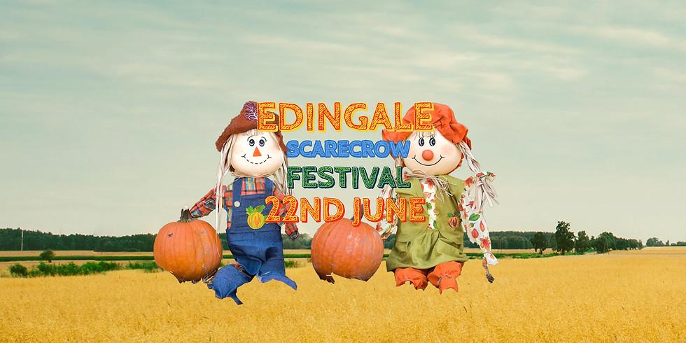 Edingale Scarecrow Festival 2019