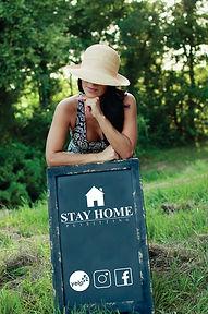 Stay Home Houston Inner Loop Pet Sitting