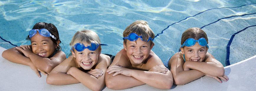 Plavanje je zakon