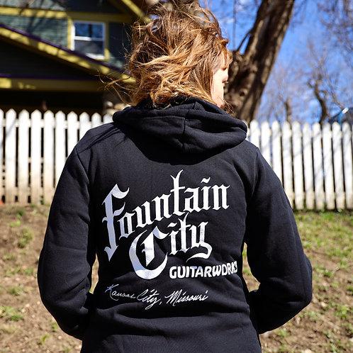 Fountain City Guitarworks - Hoodie