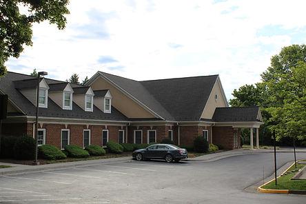 Main Office at Amherst Street, Winchester VA