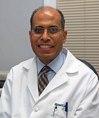 Doctor Michael E. Mathieu